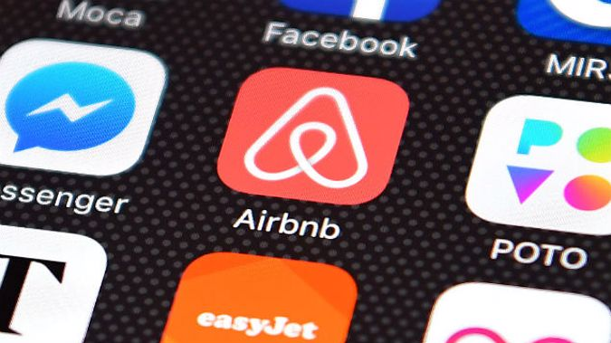 Mayor Phil Goff says the rates charged will vary for Airbnb users. (Photo: Getty Images)
