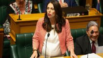The Soap Box: It's much easier to be pregnant PM in 2018