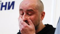 Russian journalist revealed to be alive after faking death