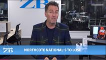 Mikes Minute: Northcote National's to lose