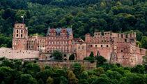 Mike Yardley: High praise for Heidelberg