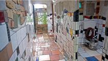 Hunderwasser's art centre building date announced