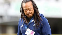 Chris Rattue says Tana Umaga should do the right thing and step down (Image / Getty Images)