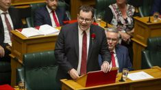 Grant Robertson: More money in the budget