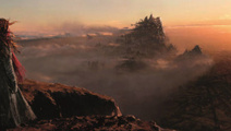Peter Jackson discusses his new film Mortal Engines