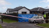 One person dead in suspicious Christchurch house fire