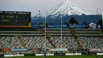 Quake risks leaves Taranaki without home stadium