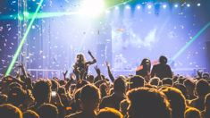 Savina Fountain: Young people need more concert venues
