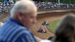 Herald senior writer Simon Wilson explains the future of Speedway and what will become of Western Springs and Eden Park after it leaves. (NZ Herald)