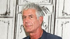 Celebrity chef Anthony Bourdain found dead