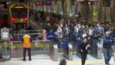 Auckland's public transport third most expensive in the world