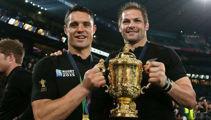 Dan Carter's biggest rugby career regret