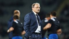 Jacques Brune alleged that the All Blacks were dirty after his team lost on Saturday night. (Photo / NZ Herald)
