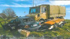 Angry widow slams Army crash investigation