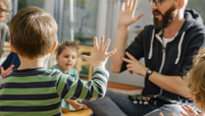 Early Childhood research labelled inflammatory