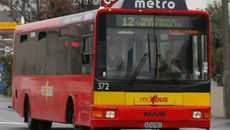 Electric buses on the way for Christchurch