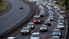 Survey catches 3.5 per cent of Auckland motorists using mobile phones