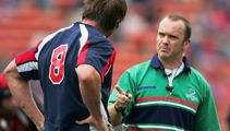 All Blacks 'always seem to get away with murder' - referee blows whistle