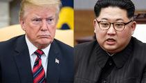 The Trump-Kim summit