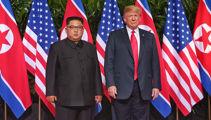 As it happened: US-North Korea summit