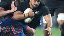 Tuungafasi gets warning from World Rugby
