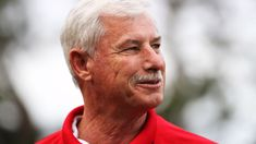SIr Richard Hadlee has bowel cancer, on the road to recovery