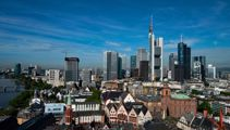 Mike Yardley: A fling with Frankfurt