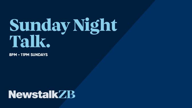 Sunday Night Talk