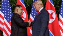 How Kim Jong Un got everything he wanted from Donald Trump - and more