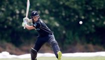 White Fern makes cricket history