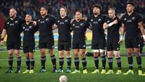All Blacks name side for second test