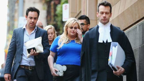 Rebel Wilson's multimillion-dollar damages payout slashed