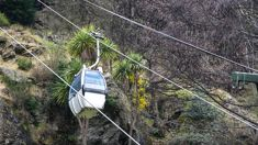 Gondola could fix Queenstown traffic problems
