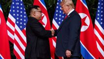 'Why can't we just do it?' Trump nearly upends Kim summit with abrupt changes