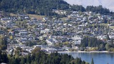 Queenstown Lakes District Mayor is disappointed at plans for a tourist tax