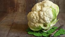 Allyson Gofton: Cauliflower and walnut tabbouleh