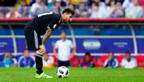 FIFA World Cup: What happened overnight