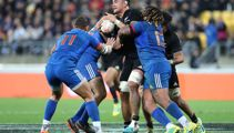 Rugby: Injuries force All Blacks to spin selection wheel
