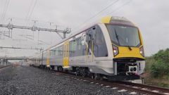 Fare evaders face fines of up to $500 on public transport in Auckland from today. Photo / YouTube