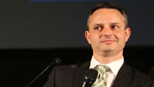 James Shaw's Zero Emission papers released the other day openly admits the economy will slow and incomes will slow with them.  (Photo \ File)