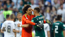 FIFA World Cup: Mexico upset ends TAB's $5m competition