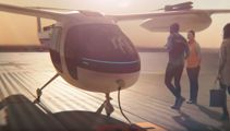 Auckland could be among first to trial flying taxis