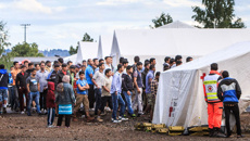 Catherine Field: Renewed calls for national borders in Europe