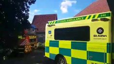 Hearse called to Polynesian Spa following incident