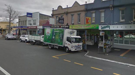 Two people reportedly stabbed in Auckland suburb of Grey Lynn