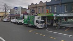 Two stabbed during Grey Lynn dairy robbery