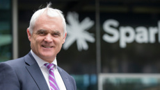 Simon Moutter: We'll be ready for Rugby World Cup