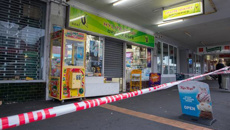 Mother and son reportedly stabbed during dairy robbery in central Auckland