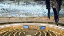 US leaves UN rights council