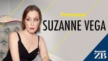 Win double tickets to see Suzanne Vega